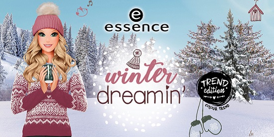 Header limited Edition Winter Dreamin