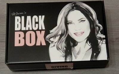 dm Beauty Black Box – Maren Wolf