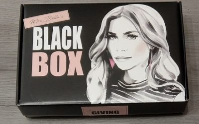 dm Beauty Black Box – Mrs Bella