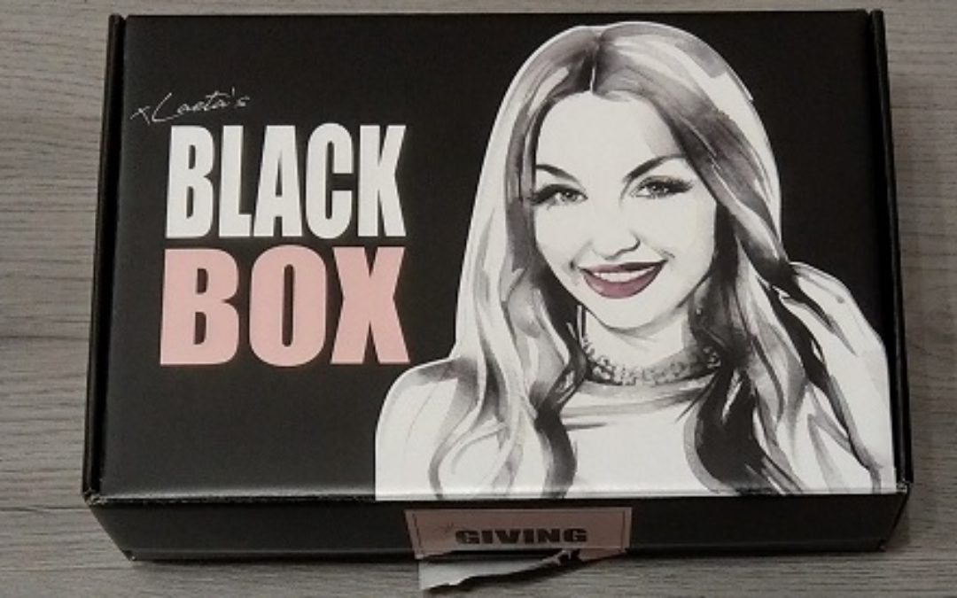 dm Beauty Black Box – xLaeta