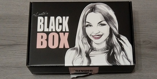 Titelbild Black Box xLaeta