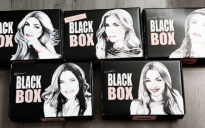 dm Beauty Black Box – Giving Friday