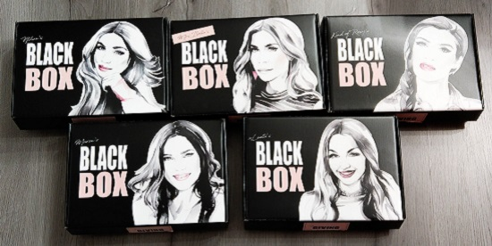 dm Beauty Black Boxen Titelbild
