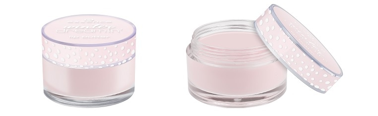essence limited Edition Winter Dreamin lip butter