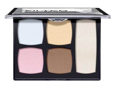 Catrice Filter In A Box Photo Perfect Finishing Palette