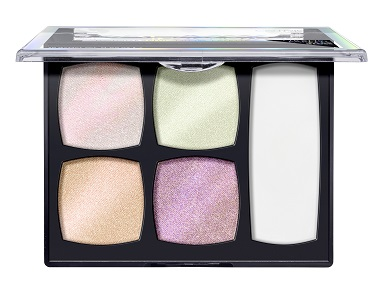 Catrice Holographic Glow Palette