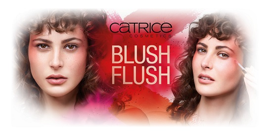 Header Catrice Blush Flush