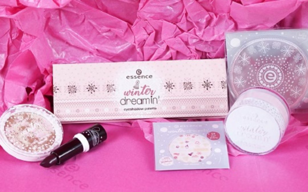 Review: essence winter dreamin'