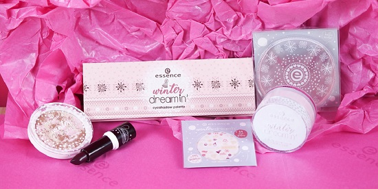 essence Review winter dreamin Titelbild