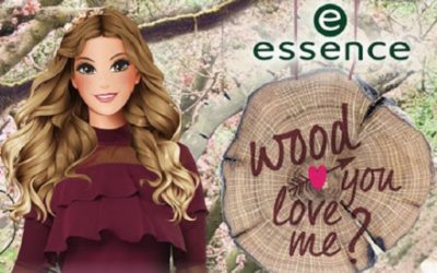 Preview: essence wood you love me?