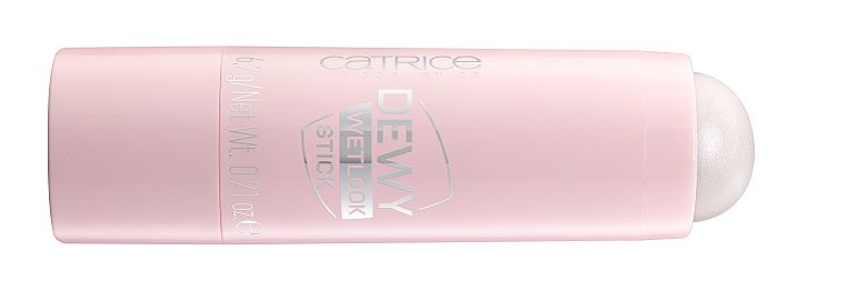 Catrice Dewy Wetlook Stick offen