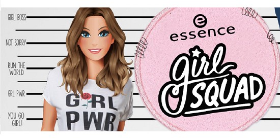 Preview: essence girl squad