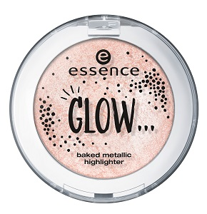 essence baked metallic highlighter 02