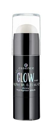 essence glow highlighter stick