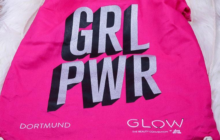 Goddiebag GLOW Dortmund 2018