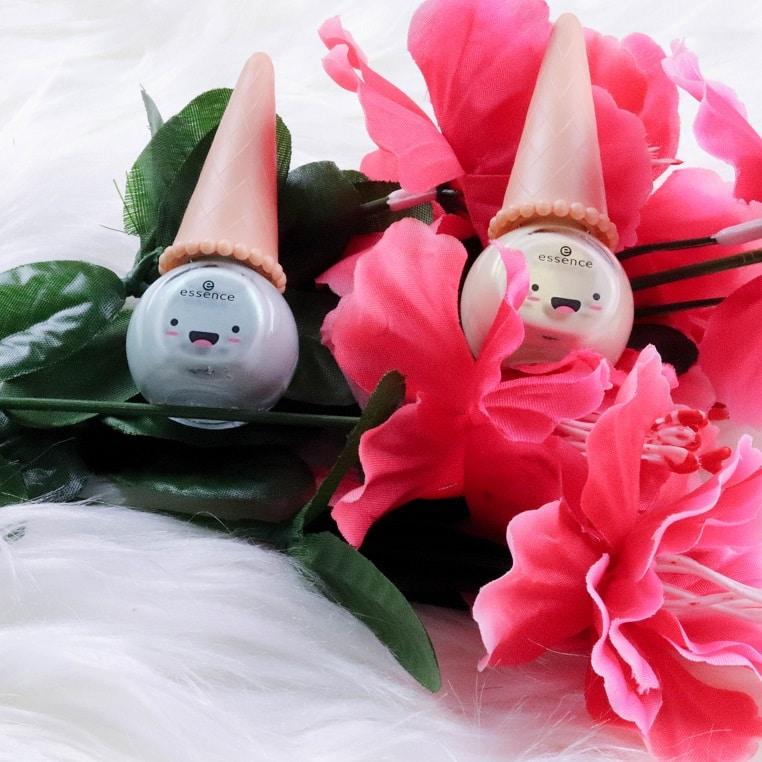 essence happy kawaii LE nail polish