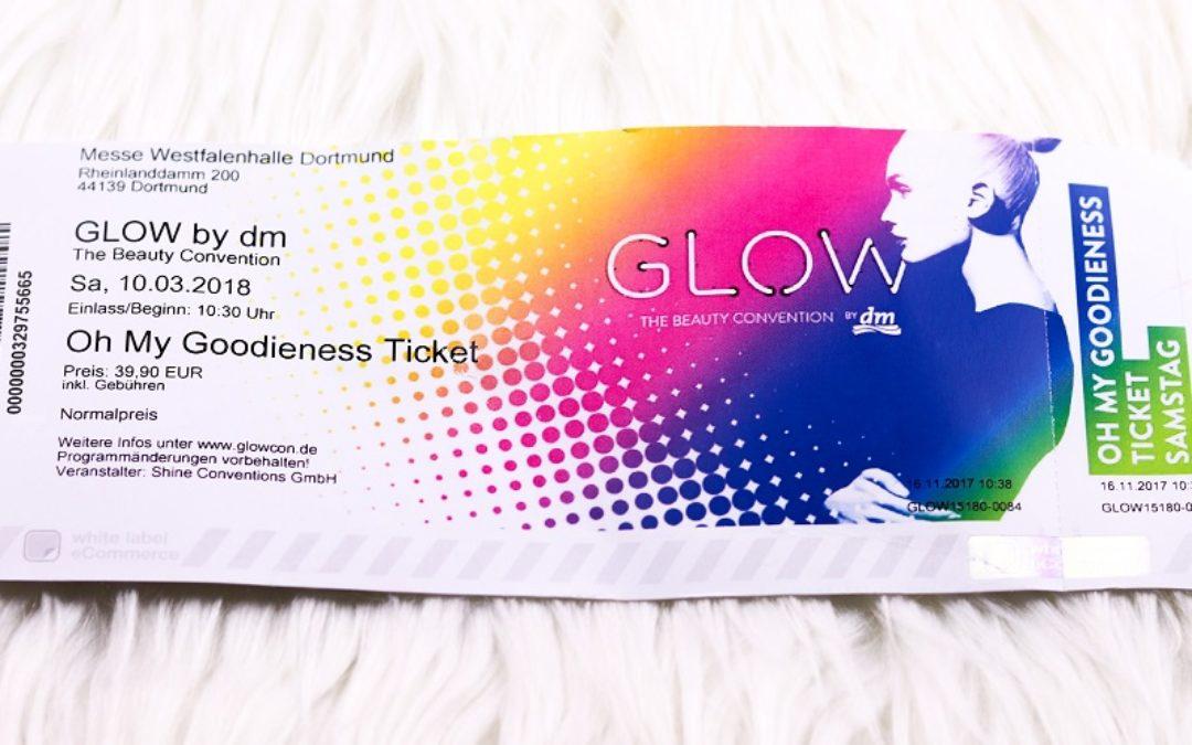 GLOWcon 2018 in Dortmund