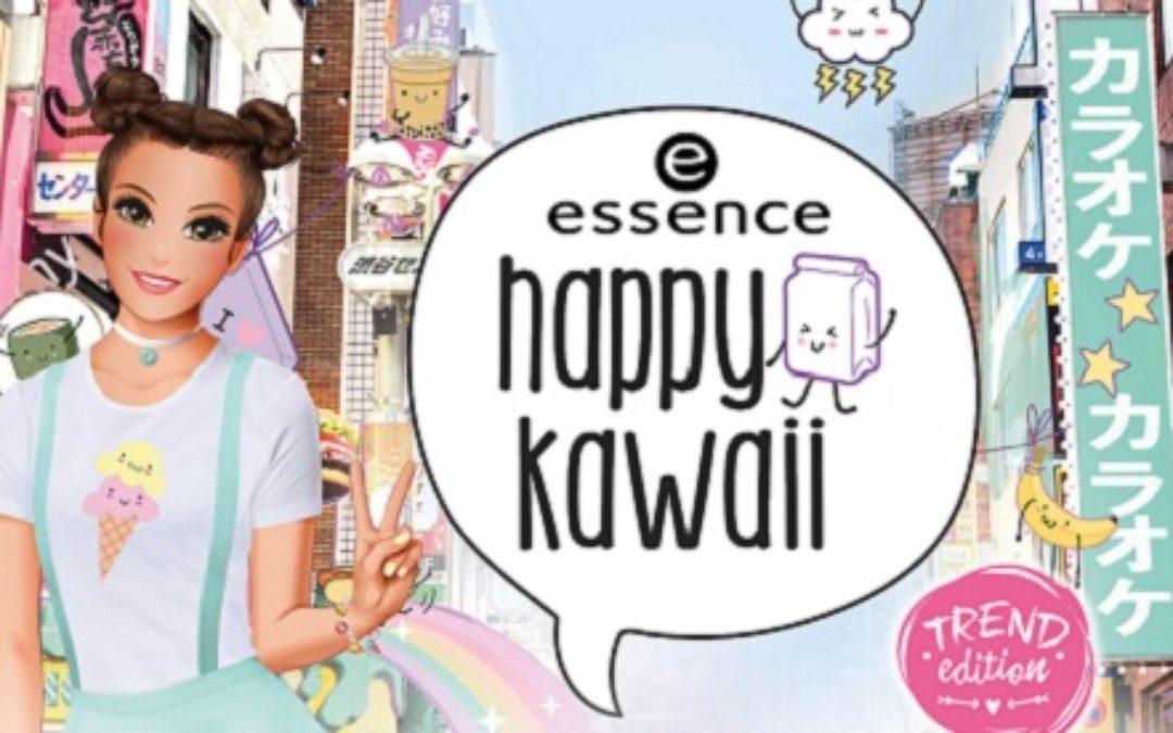 Review: essence happy kawaii