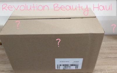 Storytime: Enttäuschung – Makeup Revolution Shop