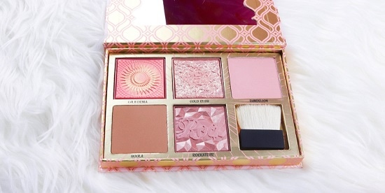 Titelbild benefit blush bar