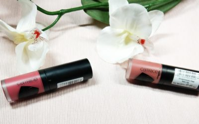 Catrice Liquid Lip Powder Ultra Matt