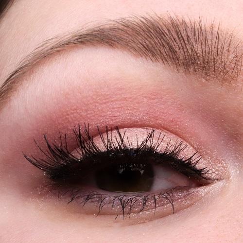 Augenmakeup Look mit der Next Gen Palette von Catrice