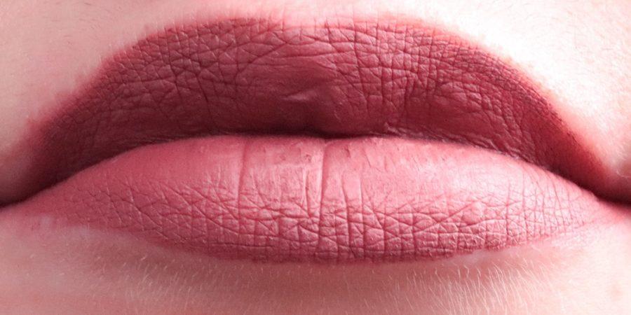 Jealousy Liquid lipstick Morphe