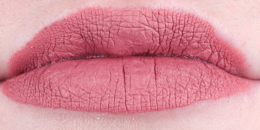 Schoolgirl Morphe Lipstick