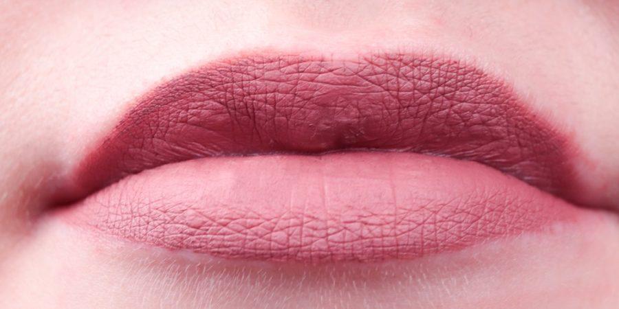 Suspect Morphe Lipstick