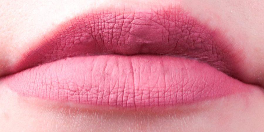 Unsettled Morphe Lipstick