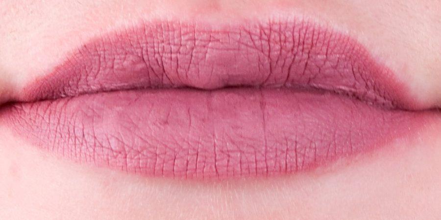Vanit Morphe Liquid Lipstick