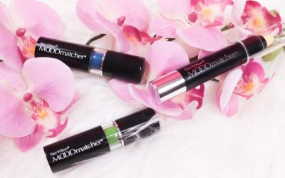 MOODmatcher Color Change Lippenstift