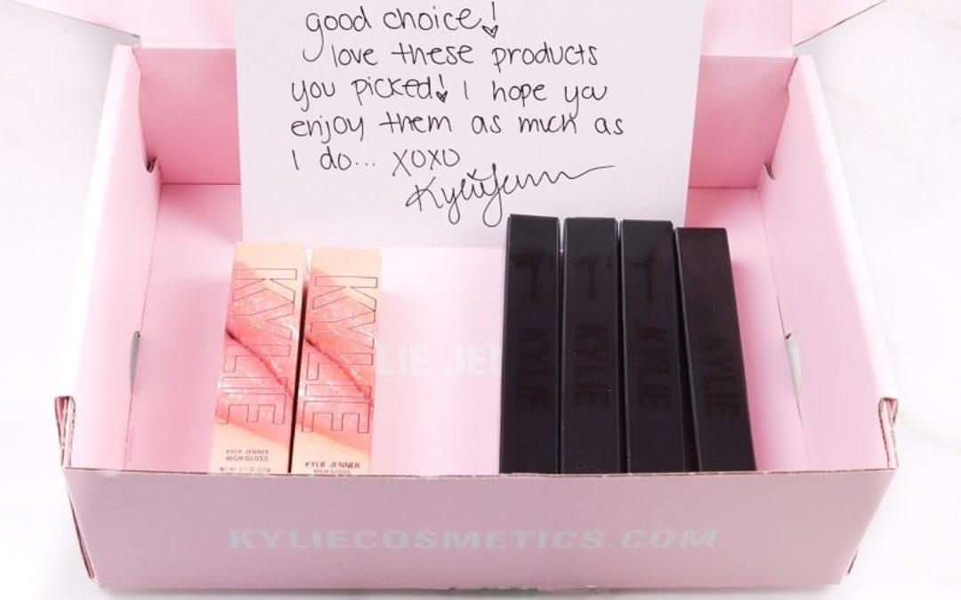 Kylie Cosmetics nach Deutschland bestellen