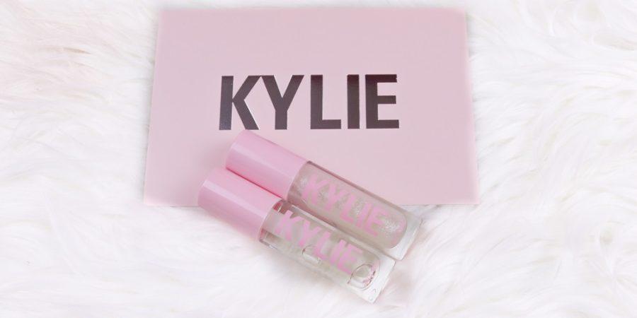 Kylie Cosmetics Bestellung High Glosses