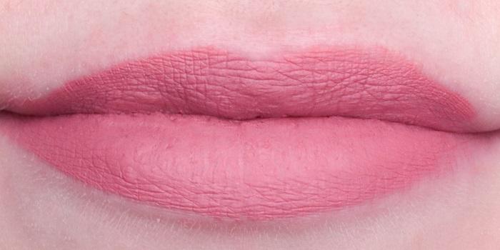 Revolution Matte Lip Icon