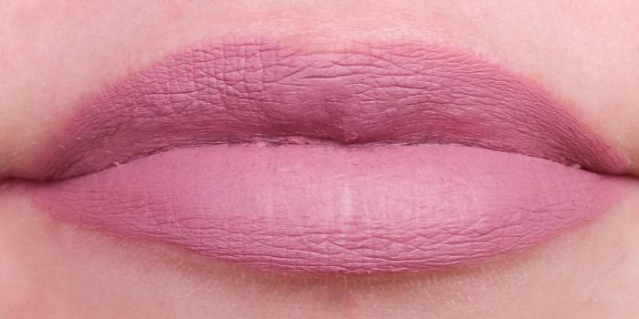Revolution Matte Lip Violet 143