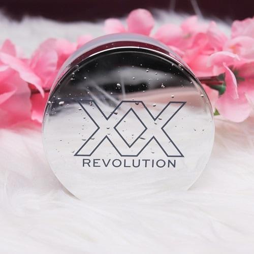XX Revolution H2 Glow Bomb Primer Aloe Vera Gel Primer Verpackung