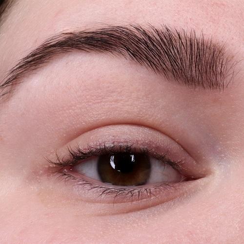 Maybelline Brow Extensions Augenbrauenstift Nachher
