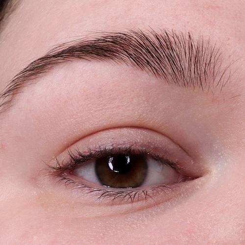 Maybelline Brow Extensions Augenbrauenstift Vorher