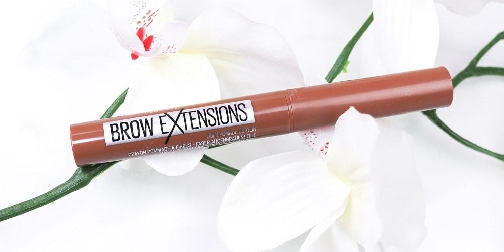 Maybelline Brow Extensions Augenbrauenstift