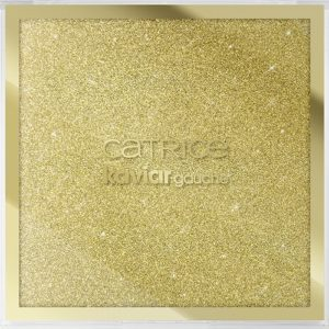 Catrice Kaviar Gauche Highlighter C01 Deckel