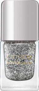 Catrice Kaviar Gauche Nail Lacquer C01