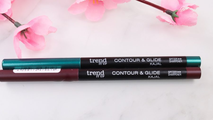 trend IT UP Contour & Glide Kajal