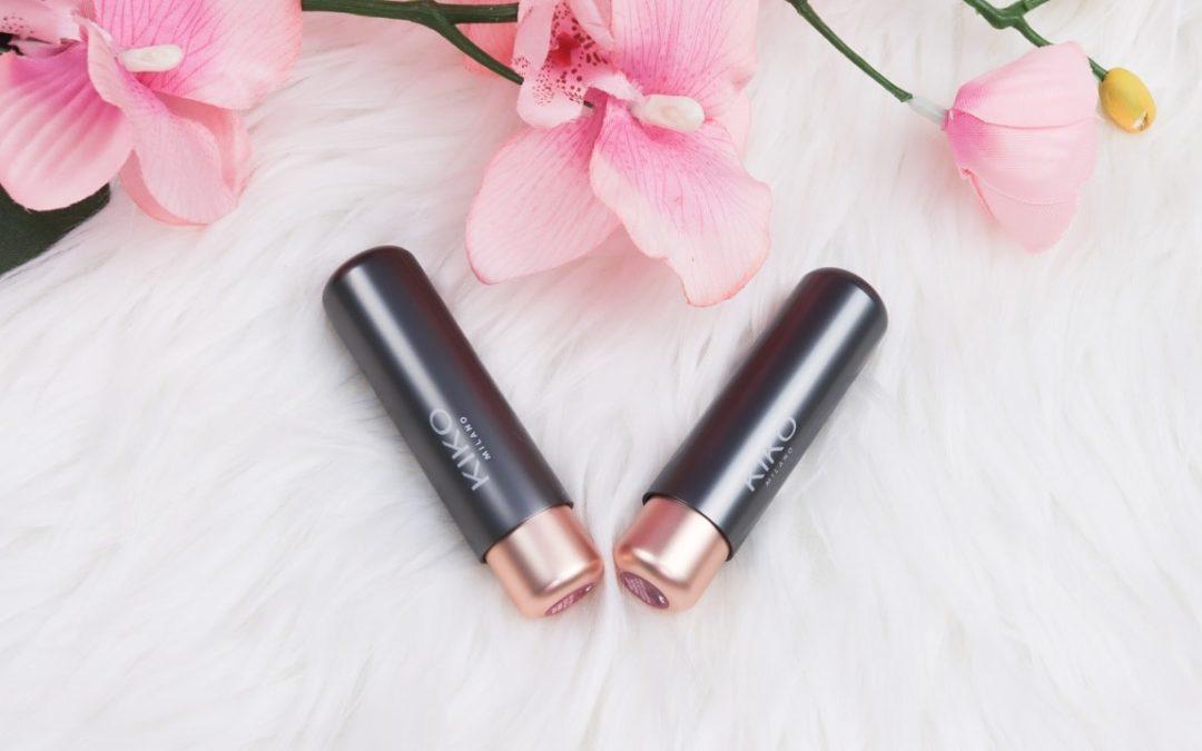 KIKO MILANO Velvet Passion Matte Lipstick