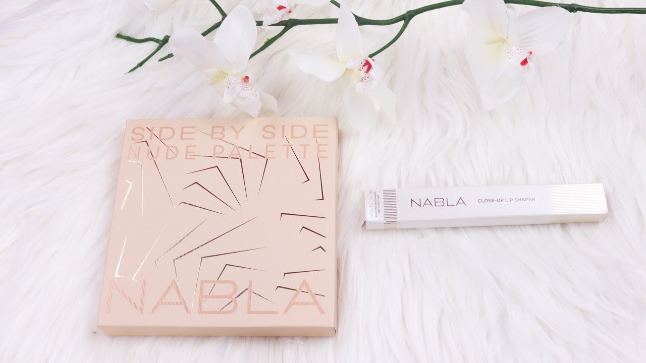 NABLA Side By Side Collection