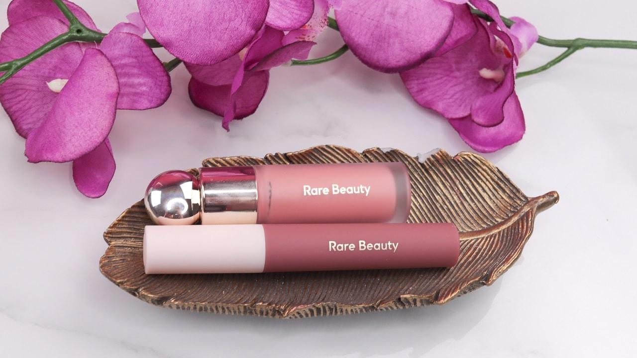 Produkte Rare Beauty Erfahrung