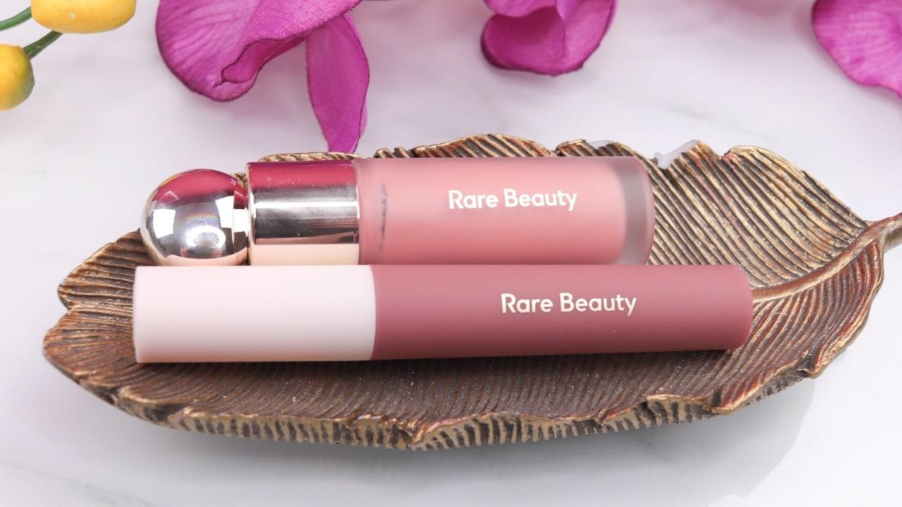Produkte von Rare Beauty im Test