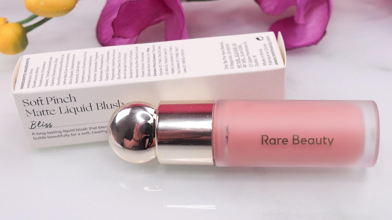 Soft Pinch Liquid Blush von Rare Beauty