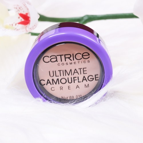 Catrice Ultimate Camouflage Cream